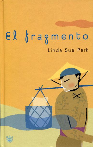 Portada del libro El Fragmento