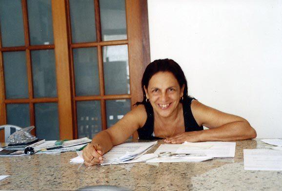 Mary Di Lorio
