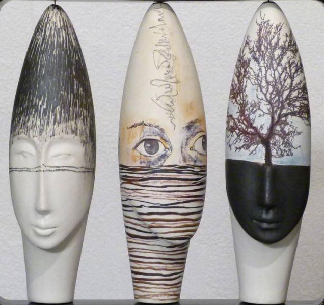 3 cabezas