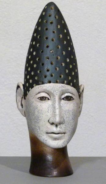 Cabeza de Gres II