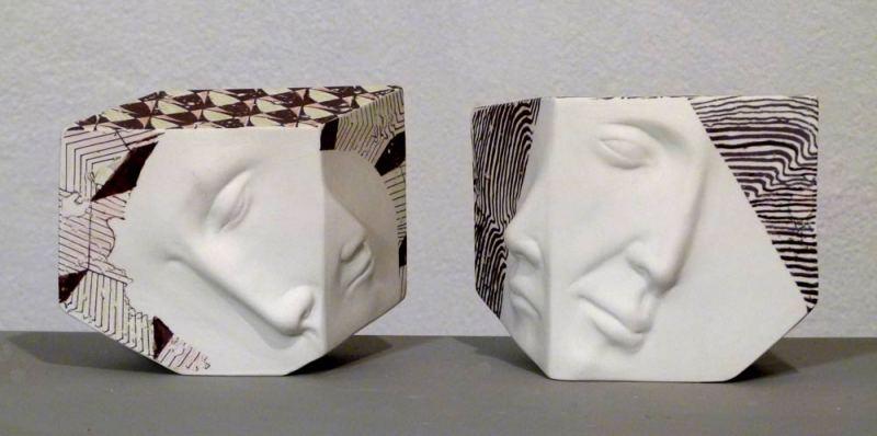 Cubo poliédrico