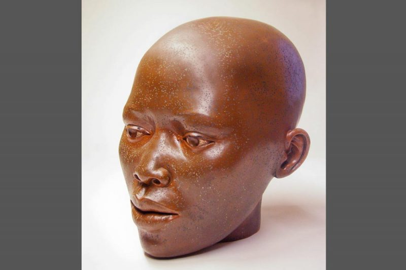 África negra - Pubertad