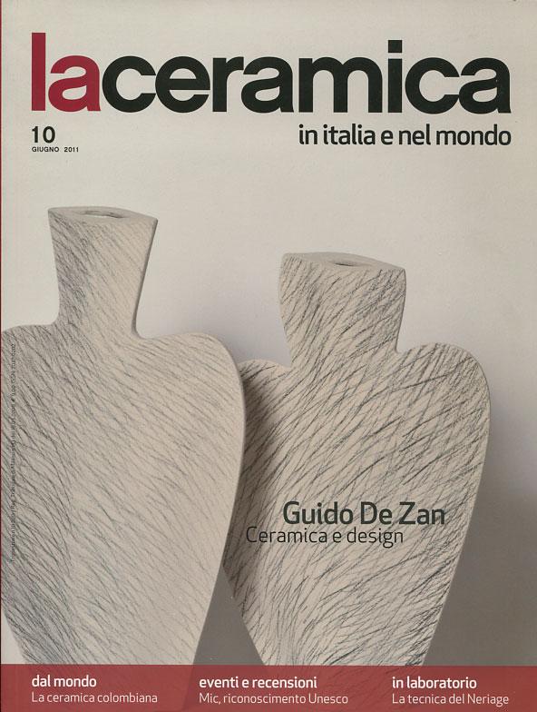 La ceramica in Italia e nel mondo