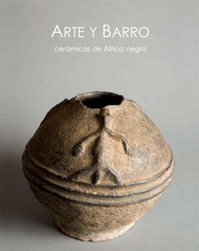"""Catálogo """"Arte y Barro"""""""