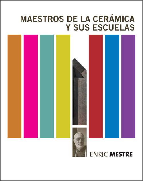 Portada del catalogo de Enric Mestre