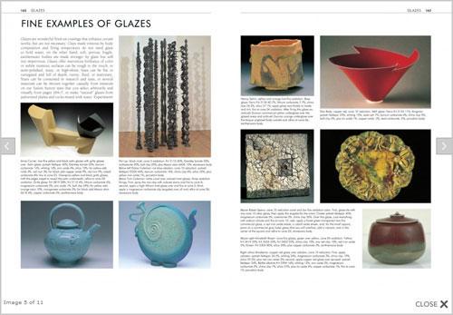 Páginas del libro The Craft and Art of Clay
