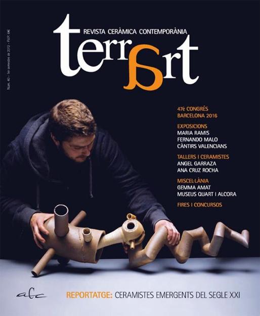 Revista Terrart