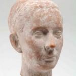Escultura de Guerrino Tramonti