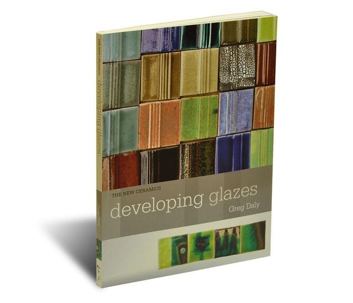 Portada del libro Developing Glazes