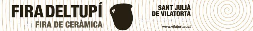 logo de la Fira del Tupi