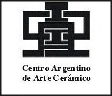 Logo el Centro Argentino de Arte Cerámico