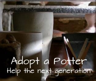 """Fotograma del vídeo """"Adopt a Potter"""", de Lisa Hammond"""