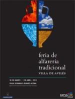 """Feria de Alfarería Tradicional """"Villa de Avilés"""""""