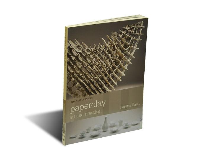 Portada del libro Paperclay