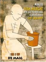 XXIII Fira Mercat de la Terrissa Catalana de Quart
