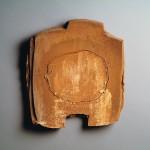 Pieza de cerámica de Ruth Krauskopf
