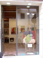 Galeria Coll Aguilar