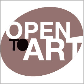 Logotipo de Open Art