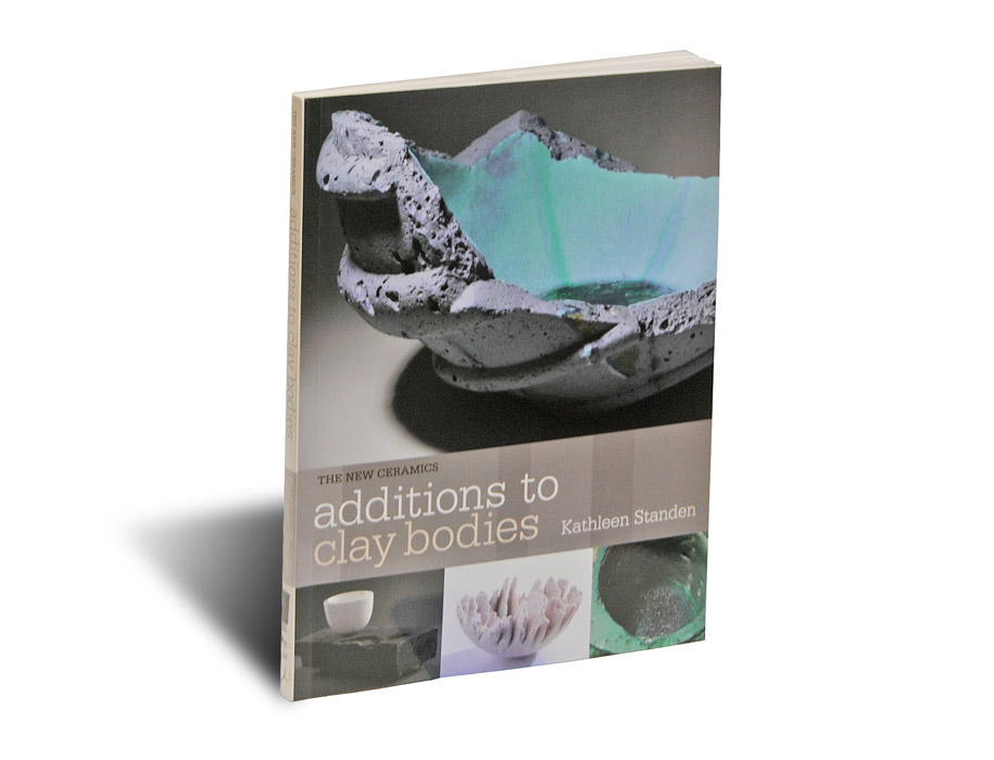 Portada del libro Additions to Clay Bodies