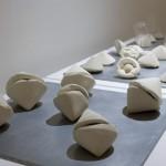Escultura de Carmen Ballester