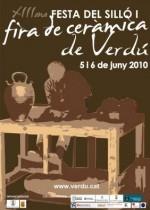 Festa del Silló y Feria de Cerámica de Verdú