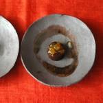 Pieza de cerámica funcional