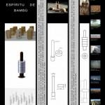 """Proyecto """"Espíritu de Bambú"""""""