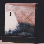 Instalación cerámica de Hisae Yanase y Antonio I. González