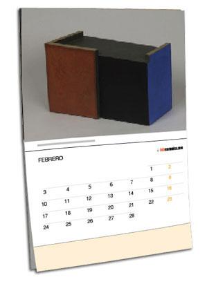 Imagén del Calendario Infocerámica 2014
