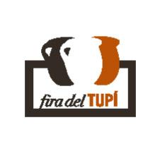 Logo de la Fira el Tupi