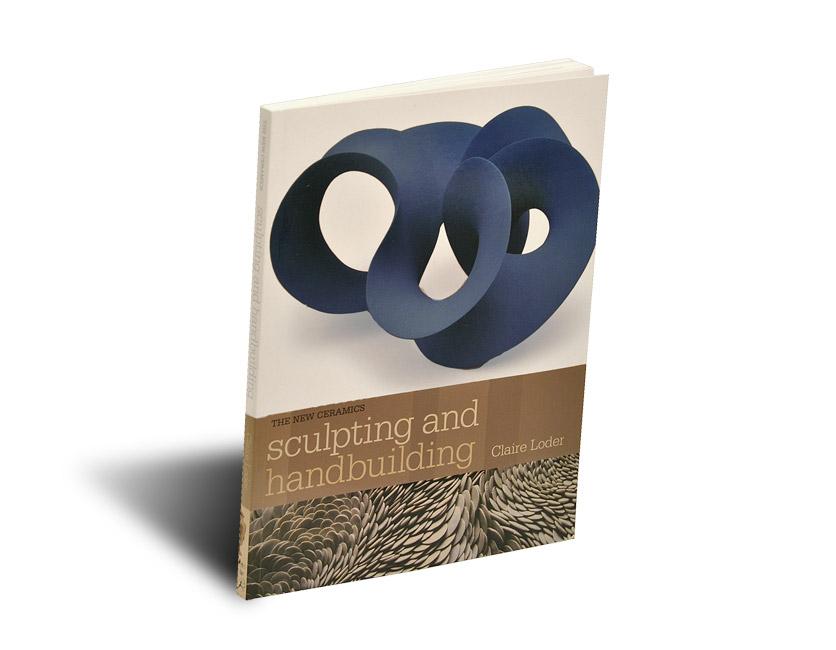 Portada del libro Sculpting and handbuilding