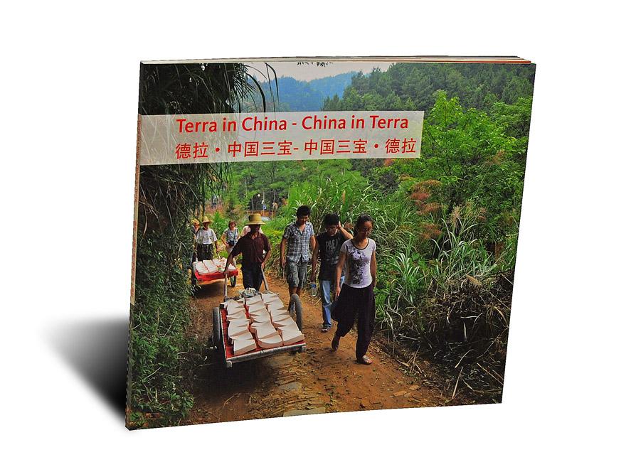 Portada del libro Terra i, China - China in Terra