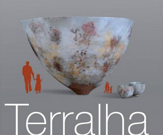 Logo de Terralha 2014