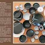 folleto de la Exposición El Raval de l'Art