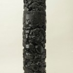 Escultura cerámica de Michel Muraour