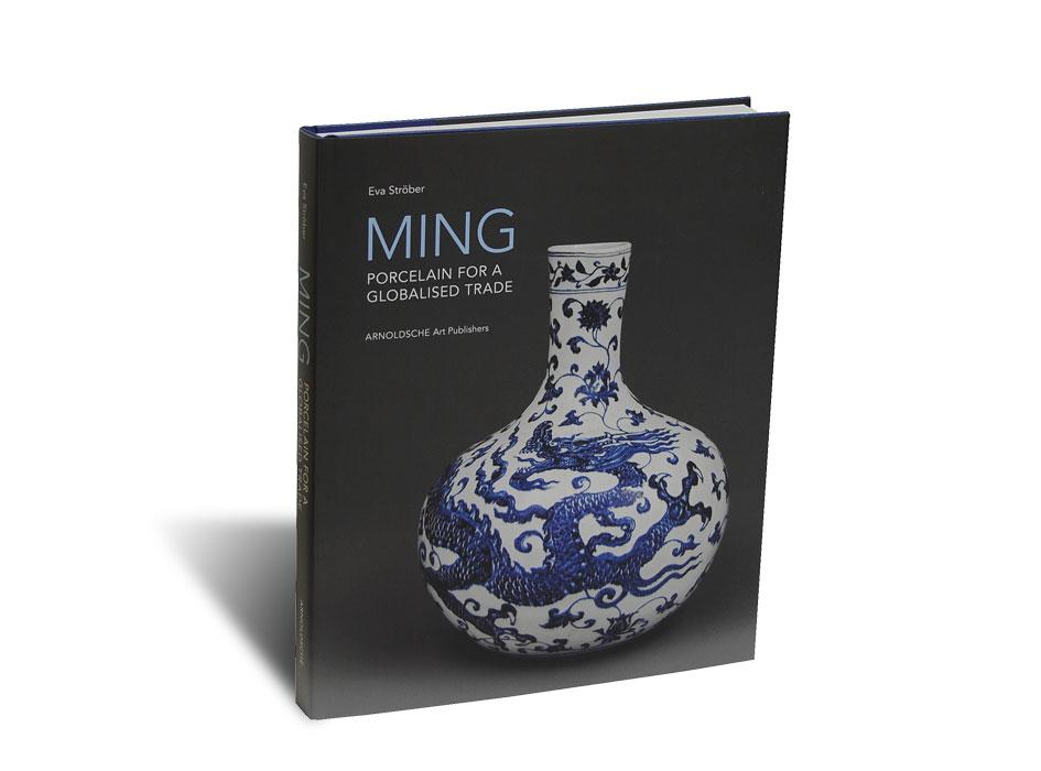 Portada del libro Ming