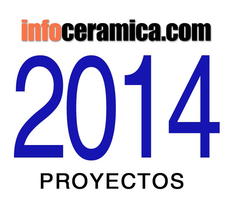 Logo de Infoceramica