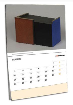 Calendario Infocerámica 2014