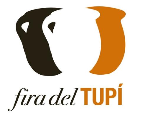Logo de la Fira del Tupí