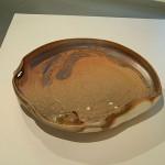 Pieza de cerámica de José Antonio Sarmiento
