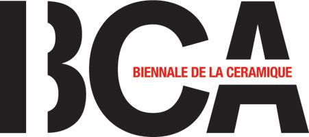 Logo de la Bienal de la Cerámica de Andenne
