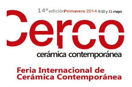 Logo del CERCO 2014