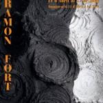 Cartel de la exposición de Ramón Fort