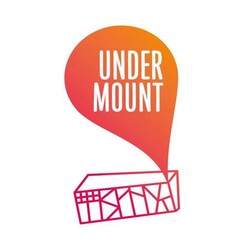 """Logo """"Undermount"""""""