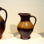 Pieza de cerámica de Jack Troy