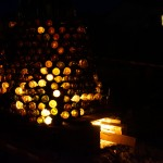 Horno de botellas en La Borne