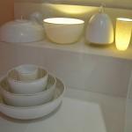 Pieza de porcelana de ANNE-LAURE-JALLADEAU