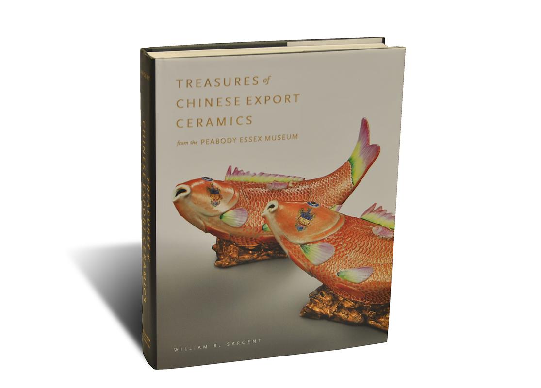 Portada del libroTreasures of Chinese Treasures
