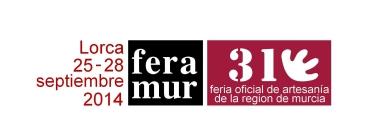 Logo de Feramur 2014