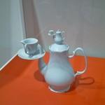 Pieza de porcelana de YA-WEN-SHIH